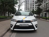 Cần bán Toyota Yaris E đời 2015, màu trắng, xe nhập đẹp như mới giá cạnh tranh