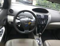Bán Toyota Vios G sản xuất 2010, đăng kí lần đầu 2011