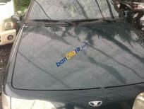Bán Daewoo Espero năm 1997, màu xanh lam, nhập khẩu chính hãng