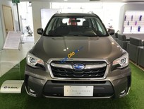 Cần bán Subaru Forester 2.0XT trắng, xe giao ngay, KM tốt gọi 093.22222.30