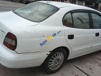 Bán xe Daewoo Leganza 2.0MT năm sản xuất 2003, màu trắng
