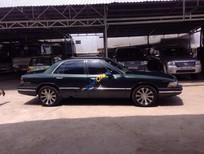 Cần bán xe Buick Lasabre sản xuất năm 1995, màu xanh lam, xe nhập