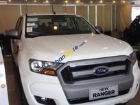 Bán Ford Ranger XLS sản xuất năm 2017, màu trắng, xe nhập