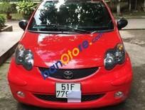 Cần bán BYD F0 đời 2011, màu đỏ, nhập khẩu xe gia đình, giá 180tr