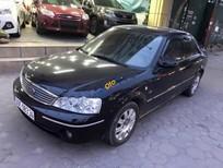 Cần bán gấp Ford Laser 1.8AT sản xuất năm 2005, màu xanh lam, 285tr