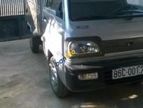 Cần bán lại xe Thaco TOWNER năm sản xuất 2011, màu bạc