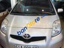 Chính chủ bán Toyota Yaris AT đời 2010, màu bạc