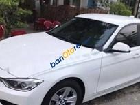 Bán BMW 3 Series 320i đời 2014, màu trắng, xe nhập