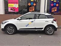 Cần bán lại xe Hyundai i20 Active 1.2AT 2015, màu trắng, nhập khẩu, 565 triệu