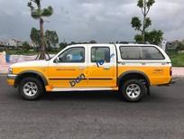 Bán Ford Ranger XLT sản xuất 2006, hai màu chính chủ