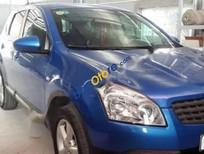 Bán Nissan Qashqai màu xanh, 2 cầu, đời 2007