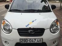 Cần bán xe Kia Morning Van năm sản xuất 2009, màu trắng, nhập khẩu như mới