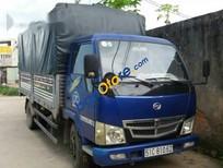 Cần bán xe tải Vinaxuki 1980T, đời 2013