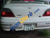 Bán xe Daewoo Cielo năm sản xuất 1998, màu trắng chính chủ