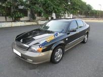 Cần bán gấp Daewoo Magnus năm 2005, màu đen giá cạnh tranh