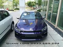 Scirocco Volkswagen R đời 2017 - LH Quang Long 0933689294