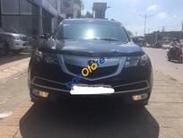 Cần bán xe Acura MDX năm 2010, màu đen, xe nhập