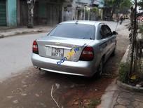 Cần bán Daewoo Nubira năm sản xuất 2003, màu bạc