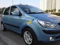 Bán Hyundai Getz MT đời 2009 số sàn, giá 235tr