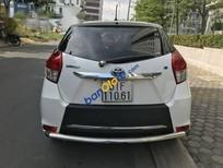Bán Toyota Yaris G đời 2015, biển số TP 9 nút