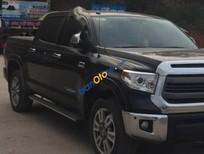 Bán Toyota Tundra 4x4AT sản xuất năm 2015, màu đen, nhập khẩu nguyên chiếc