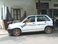 Cần bán Kia Morning sản xuất 2001, màu trắng đã đi 60000 km giá cạnh tranh