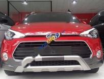 Bán Hyundai i20 Active 1.4AT năm 2015, màu đỏ, xe nhập, 585tr
