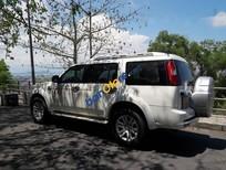 Bán xe Ford Everest MT sản xuất 2013, màu trắng, nhập khẩu