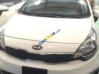 Cần bán Kia Rio sản xuất 2016, màu trắng, nhập khẩu giá cạnh tranh