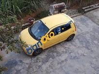 Bán Kia Morning MT sản xuất 2009, màu vàng