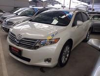 Bán xe Toyota Venza 2.7 Base năm sản xuất 2009, màu trắng, xe nhập