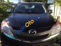 Bán Mazda BT 50 MT đời 2015, màu đen