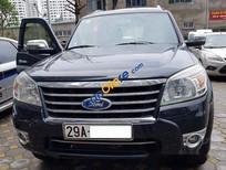 Bán Ford Everest Limited đời 2011, màu đen chính chủ