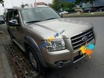 Mình cần bán xe Ford Everest bản 2.5MT, Đk 2008, phom mới
