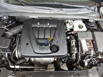 Cần bán xe Chevrolet Cruze LS năm 2010, màu đen như mới giá cạnh tranh