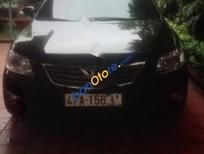 Cần bán lại xe Toyota Camry 3.5Q năm 2008, màu đen