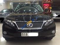 Cần bán xe Lexus RX450 năm 2011, màu đen, xe nhập