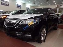Cần bán xe Acura MDX AWD sản xuất năm 2016, màu đen