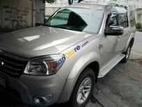 Bán Ford Everest Limited 2009 đẹp, zin, biển số TPHCM, gia đình sử dụng kỹ