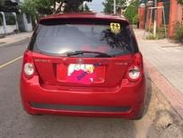 Cần bán gấp Daewoo GentraX CDX đời 2008, màu đỏ, xe nhập xe gia đình, giá 305tr