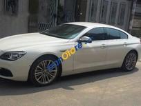 Cần bán gấp BMW 6 Series 640i năm 2016, màu trắng