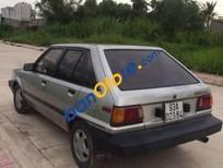Cần bán xe Toyota Tercel năm 1985, màu xám, nhập khẩu