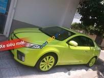 Bán xe cũ Kia Forte Koup đời 2011, nhập khẩu, xe như mới, nội thật ngoại thất sang trọng