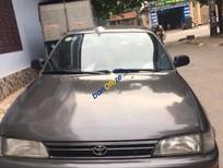 Cần bán lại xe Toyota Corolla 1.6MT đời 1992, vừa khám và nộp phí đường bộ, 4 lốp mới thay