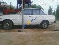 Cần bán xe Toyota Corolla sản xuất 1981, màu trắng