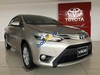 Toyota Vios G 2017 giá tốt nhất thị trường, hỗ trợ phí trước bạ, phụ kiện. LH 0936.449.642 để nhận ngay ưu đãi lớn