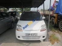 Bán xe Daewoo Matiz MT cũ 2008 tại Hà Nội giá tốt