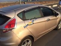 Gia đình bán Ford Fiesta S sản xuất 2013