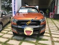 Bán Ford Ranger Wildtrak sản xuất 2016, giá tốt
