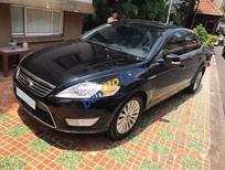 Cần bán xe Ford Mondeo năm 2012, màu đen, giá 545tr